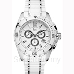 Guess Collection GC X76001G1S Gents Sport Class XXL Chronograph Watch