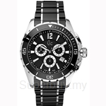 Guess Collection GC X76002G2S Gents Sport Class XXL Chronograph Watch
