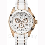 Guess Collection GC X76003G1S Gents Sport Class XXL Chronograph Watch