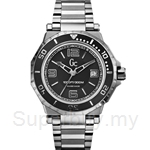 Guess Collection GC X79004G2S Gents Sport Chic GC-3 Diver Watch
