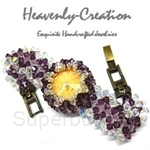 Heavenly Creation Watch Sparkle Fest - 171W