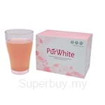 G A M PurWhite UV BRIGHT Drink