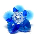 Heavenly Creation Brooch Lotus Flower - 066BR