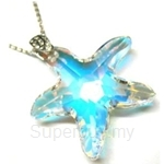Heavenly Creation Pendant Star Fish - 247P-2