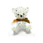 Heavenly Creation Accessory Teddy Bear - 184M