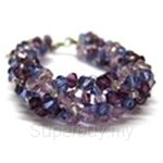 Heavenly Creation Bracelet Twist - 039B-A