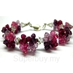 Heavenly Creation Bracelet Clover - 065B