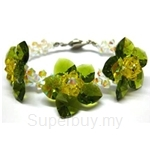Heavenly Creation Bracelet Lotus - 096B