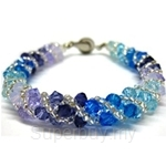 Heavenly Creation Bracelet Spiral - 110B