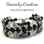 Heavenly Creation Bracelet Side by Side - 145B