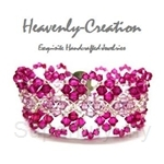 Heavenly Creation Bracelet Lace - 147B