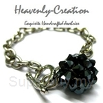 Heavenly Creation Chain Bracelet Ball - 149CB