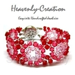 Heavenly Creation Bracelet - 155B