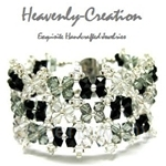 Heavenly Creation Bracelet Stripes - 220B