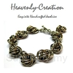 Heavenly Creation Bracelet Knot - 093CMB