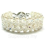 Heavenly Creation Bracelet Double Decker - 296B