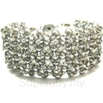 Heavenly Creation Bracelet Double Decker - 296B-2