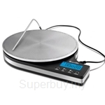 Breville Ikon Electric Kitchen Scale - BSK500