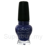 Konad Princess Nail Polish Chic Blue S33 - 000242066013