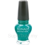 Konad Princess Nail Polish Pop Green S35 - 000242066015