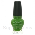 Konad Princess Nail Polish Apple Green S36 - 000242066016