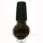 Konad Large Nail Polish Chocolate S32 - 000242065025