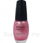 Konad Regular Nail Polish Pink Pearl R16 - 000242063040