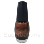 Konad Regular Nail Polish Shining Bronze R24 - 000242063048