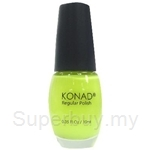 Konad Regular Nail Polish Neon Yellow R25 - 000242063049
