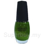 Konad Regular Nail Polish Shining Deep Green R26 - 000242063050