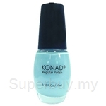 Konad Regular Nail Polish Pastel Blue R32 - 000242063056