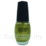 Konad Regular Nail Polish Ice Gold R36 - 000242063060