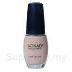 Konad Regular Nail Polish Light Beige R48 - 000242063072