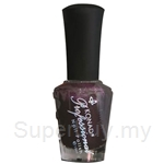Konad Professional Nail Polish Purple Wine P653 - 000242910215