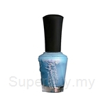 Konad Professional Nail Polish Summer Blue P724 - 000242910220