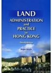 Land Administration and Practice in Hong Kong(Third Edition)