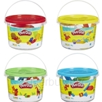 Playdoh Mini Bucket Asst - 234140951