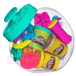 Playdoh Candy-Cookie Jar - 389840000