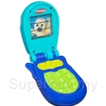 Playskool Elefun Flip N Call Phone - 372260000