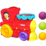 Playskool Roll 'N Pop Express - 319420000
