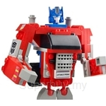 Transformer Kre-O Optimus Prime - 31143