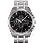 Tissot T035.627.11.051.00 Gents T-Trend Couturier Watch