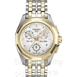 Tissot T008.217.22.111.00 Ladies T-Sports PRC 100 Watch
