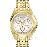 Tissot T008.217.33.111.00 Ladies T-Sport PRC 100 Watch