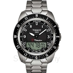 Tissot T013.420.44.057.00 Gents T-Touch Expert Pilot Watch
