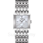 Tissot T02.1.181.71 Ladies T-Trend Six-T Watch