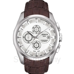 Tissot T035.627.16.031.00 Gents T-Trend Couturier Automatic Chronograph Watch