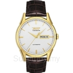 Tissot T019.430.36.031.01 Gents Heritage Visodate Automatic Watch