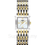 Tissot T02.2.181.85 Ladies T-Trend Six-T Watch