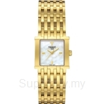 Tissot T02.5.181.85 Ladies T-Trend Six-T Watch